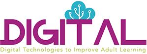 Digital Educator Logo